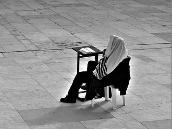 Finding Purpose Through Prayer