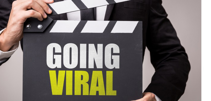 The Camera is Always On - You Could Go Viral